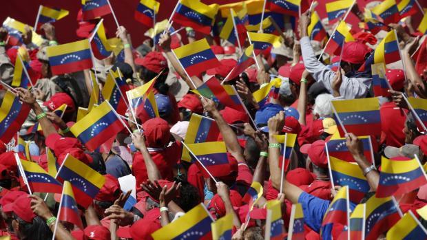 Česko, Venezuela a oligarchové