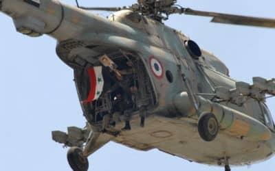 Ako Sýrska armáda zdraví obklúčenú Tureckú armádu. A iné info zo Sýrie…