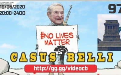 Casus Belli 97 – Situacia v USA, Laser-Saser-Maser diel 4, Hypersonicke zbrane…