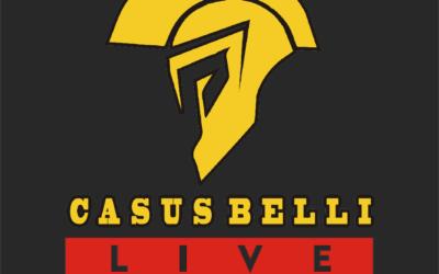 Casus Belli 101 – Bielorusko, Rusko, BLM bordel, Antifa marxfasisti, Aktuality, Historicke okienko….
