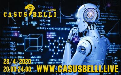 Casus Belli 119 – Novinky, Vyvoj radarov cast 3, Nabozenske vojny cast 2…