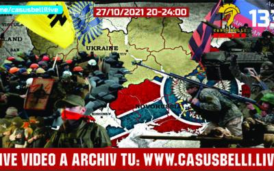Casus Belli 133 – S hostom Mariom o Ukrajine, Novinky, Letectvo diel 5…